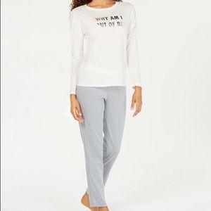 Jennifer Moore Intimates & Sleepwear - 🎉2-Piece Pajama Set (Last 1)